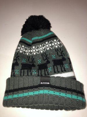 Dakine Pointed Hat multicolored
