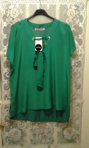 neue Damen Bluse von Hallhuber Größe 44 zu verkaufen für 45 € Bluse ist aus voll Seide
