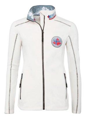 nebulus Fleece Jackets natural white