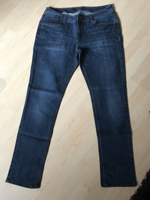 Neue Damen Jeans Hose