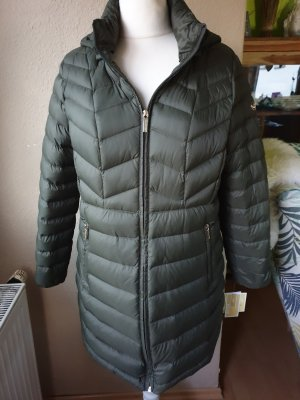 Michael Kors Down Jacket dark green