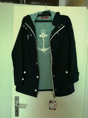 Neue Derbe Softshell Jacke