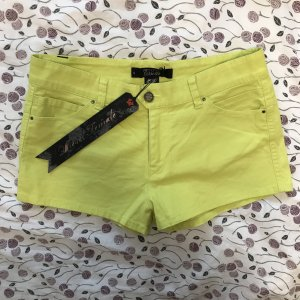 Diesel Hot Pants primrose-mint