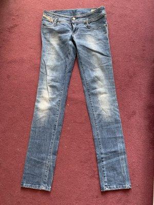 Neue Diesel Jeans