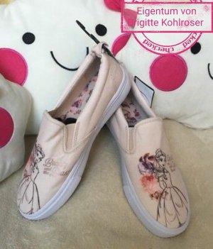 Neue Disney Schuhe Gr 38 mit Etikett !