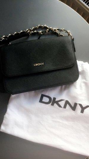 Neue DKNY Tasche aus Saffiano Leder