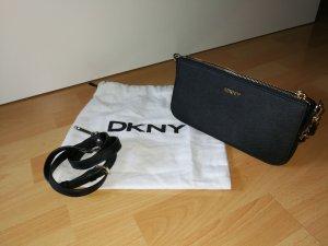 Neue DKNY Tasche schwarz