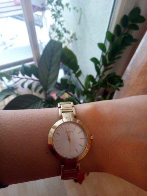 Neue DKNY Uhr