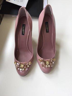 Neue Dolce & Gabbana Pumps