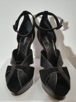 Neue Dolce & Gabbana  Sandalette, Peep toe