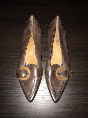 Neue Donna Carolina Schuhe