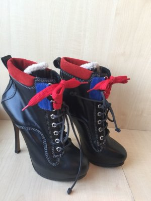 NEUE Dsquared High Heels Gr 40