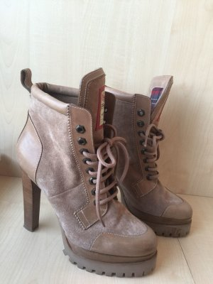 Neue Dsquared Schuhe Gr 40