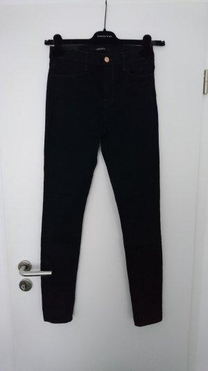 NEUE dunkelblaue J Brand Jeans Gr 27