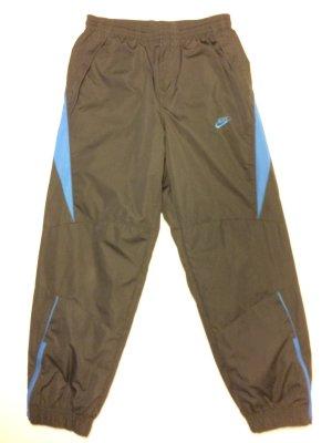 Neue Dunkelblaue Nike Regenhose in den Größe 150-152cm.