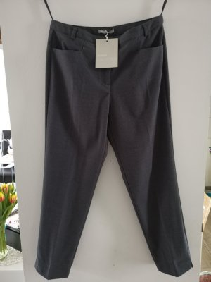 3 Suisses 7/8 Length Trousers grey