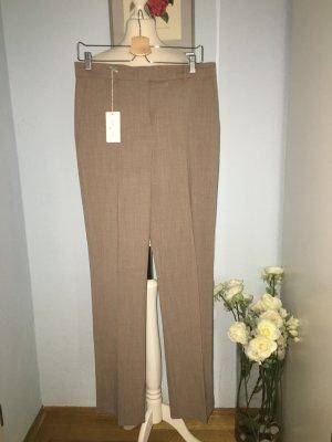 Neue elegante Hose aus Wollmix