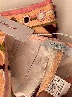 Neue Emilio Pucci Hose mit Etikett