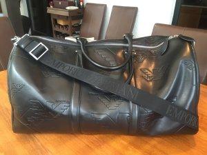 Neue Emporio Armani Reisetasche