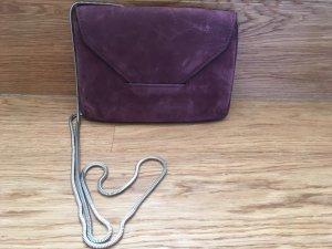 Neue Filippa K Crossbody/Clutch Tasche, Leder, Designer