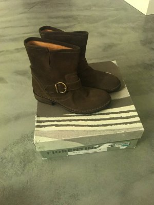 Neue Fiorentini + Baker Boots Eli