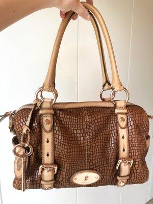 Neue Fossil Handtasche