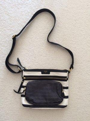 Neue Fossil Handtasche - perfekt für den Sommer!