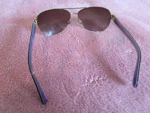 Neue Fossil Sonnenbrille