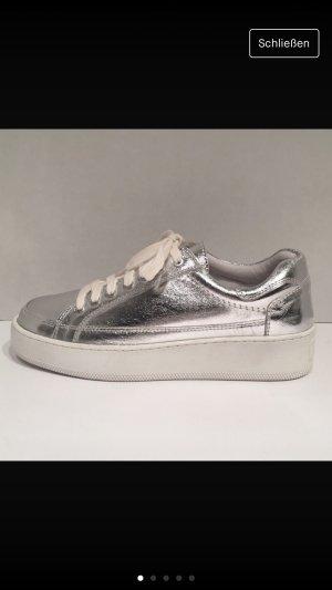 Neue free people Leder Sneaker