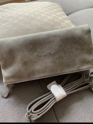 Fritzi aus preußen Handbag grey
