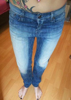 Neue G-Star RAW 3301 boyfriend Jeans W28/34