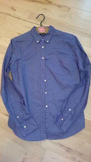 Neue GANT Bluse in schickem lila