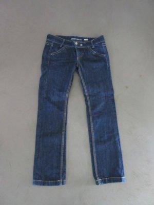Neue geradegeschnittene Miss Sixty Jeans, Gr. 29