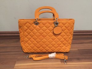 Carry Bag light orange