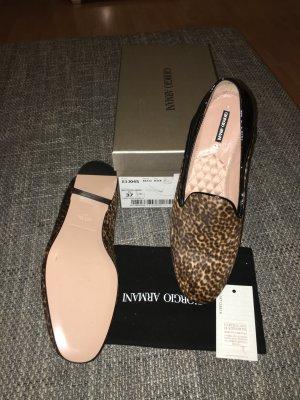 Neue Giorgio Armani Schuhe