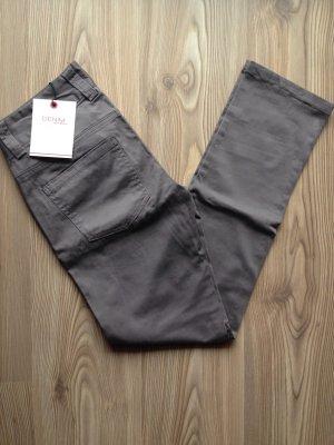 Neue, graubraune Hose von Vero Moda DENIM