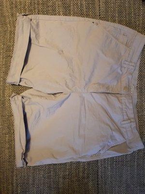 Pantalone Capri grigio chiaro