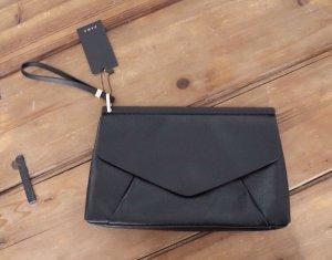 Neue große Clutch von Zara