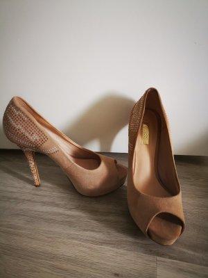 Neue Guess High Heels