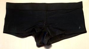 Neue H&M Bikiniboyshort in schwarz, Größe L