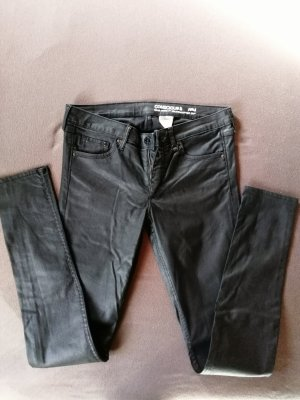 H&M Conscious Exclusive Stretch Jeans black