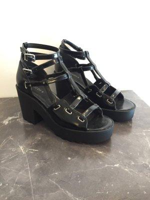 Neue H&M Sandalen - Größe 39