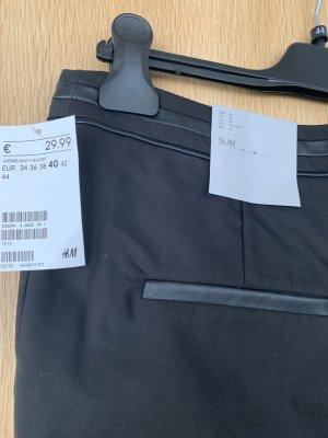 Neue H&M Stoffhose mit Etikett Gr.40
