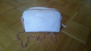 Neue Handtasche Creme-Gold von H&M