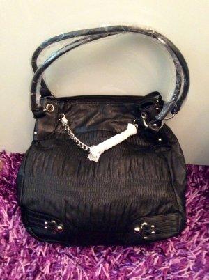 Neue Handtasche mit silber kette neu mit Etikett