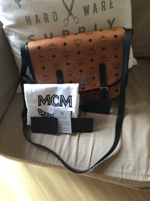 Neue Handtasche von MCM