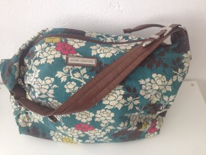 Neue Handtasche von Urban Originals mit tollem Blumenprint