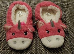 Tkmaxx Zapatillas para casa rosa