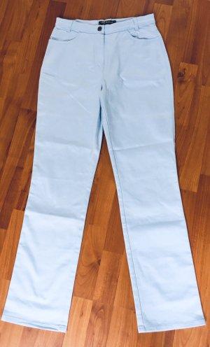 Neue, hellblaue Damen Hose von Anna Montana sports, Größe 36/38,
