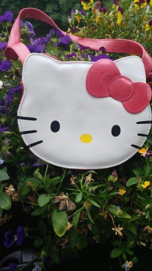 neue Hellokitty Mädchenhandtasche